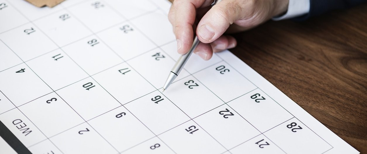 Calendario Academico (NO USAR PARA PRODUCCION
